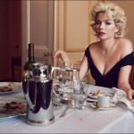 Michelle Williams to play Marilyn Monroe