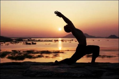 Yoga—what is it, exactly?