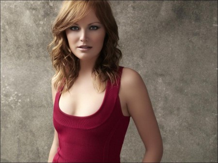 Malin Akerman to replace Lindsay Lohan in Inferno