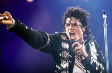 Does Michael Jackson's new single sound familiar?