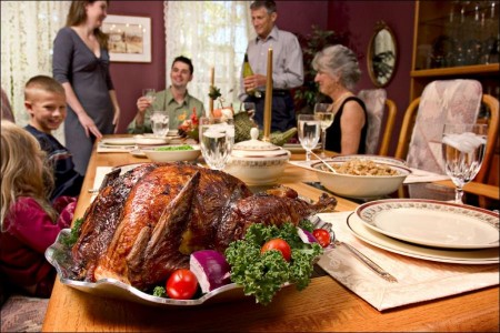 Five Thanksgiving myths debunked
