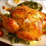 Cost of Thanksgiving turkey hits a record