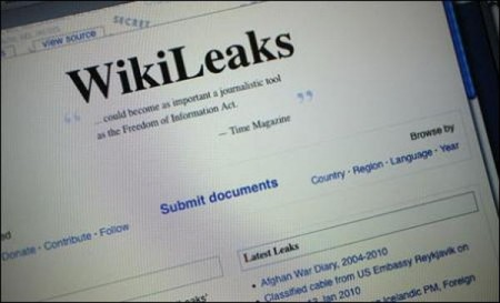 Ten revelations of secret docs released by WikiLeaks