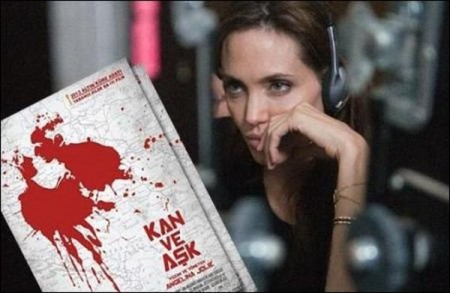 Angelina Jolie defends Bosnian directorial debut