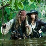 'Pirates of the Caribbean 4' sneak peek