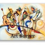 Art Burger: New website launched