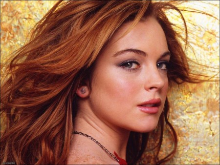Lindsay Lohan will be charged with grand theft