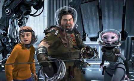 Why Disney's 'Mars Needs Moms' Bombed