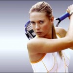 Is Maria Sharapova back as a real contender?