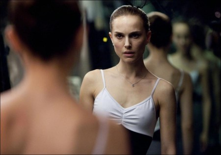 Natalie Portman responds to allegations on Black Swan