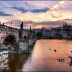 Prague Tourism: Main Sights in Old Town