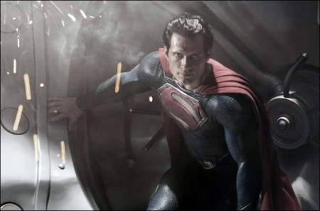 'Superman' movie villain unveiled