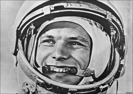 Yuri Gagarin: Secret last words of the first man in space