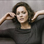 Marion Cotillard gives birth to a baby boy