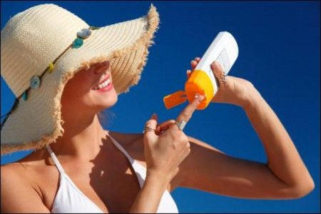 Sunscreens you should avoid using