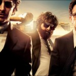 'Hangover' biggest comedy opening ever