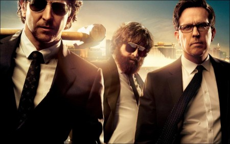 'The Hangover Part II' biggest comedy of all time at $118.1 million