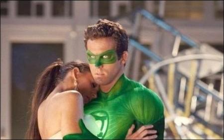 """Green Lantern"" falls short at box office"