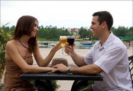 10 signs your date isn't The One