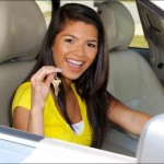 Safety tips for parents of teen drivers