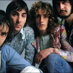 All about the legendary rock group The Who