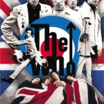 The Who 3D Poster