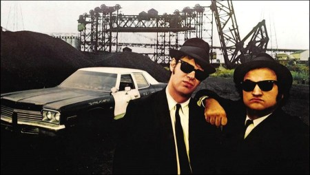 The Blues Brothers becomes a TV series