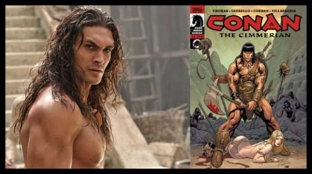 Conan the Barbarian shooting locations in Bulgaria