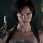 Resident Evil: Retribution brings back Sienna Guillory