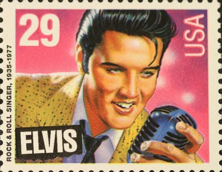 artist biographies, celebrities, celebrity posters, elvis presley, elvis presley posters, music history, music posters, music scene, popular culture, the arrival of elvis presley, vintage art posters