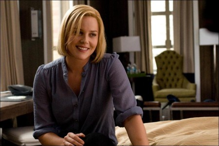 Abbie Cornish Career Milestones