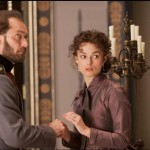 Anna Karenina begins production this month