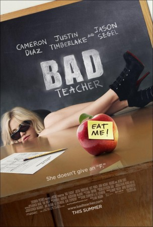 All About Bad Teacher Movie