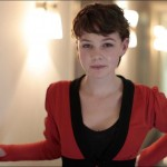 Interview with Carey Mulligan on Drive