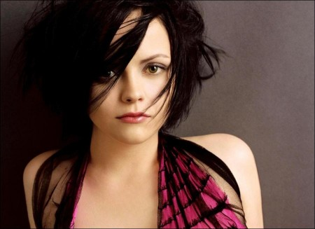 Christina Ricci Career Milestones