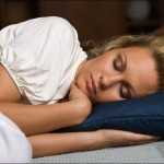 Having trouble falling asleep?