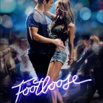 Footloose Double-Sided Theatrical Poster