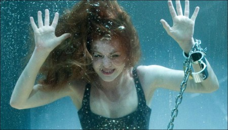 Isla Fisher is in talks to join Now You See Me