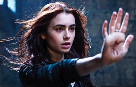 Lily Collins: Rising Star in Hollywood