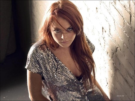 A Day in the Life of Lindsay Lohan