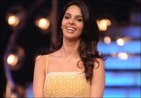 Mallika Sherawat: Boldness has no limit