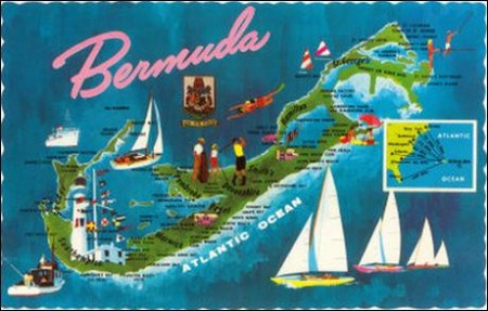 Your First 24 Hours in Bermuda