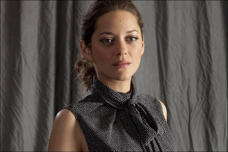Marion Cotillard Talks The Dark Knight Rises