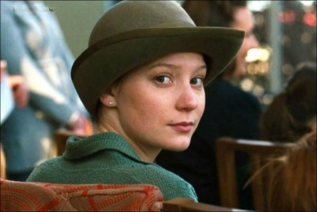 Mia Wasikowska Career Milestones