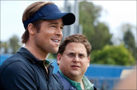 Moneyball: Into the Clubhouse - The Design of the Film