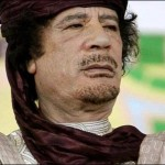 Muammar Al Gaddafi and Islamic Socialism