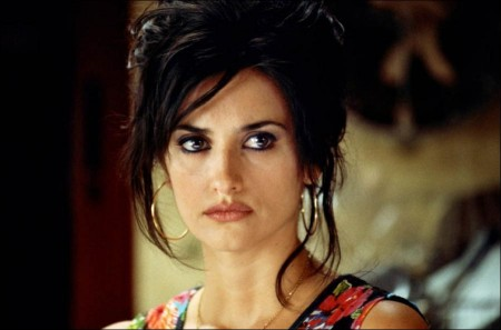 Penelope Cruz talks about Volver in Cannes