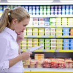 Rising food prices you'll feel the most