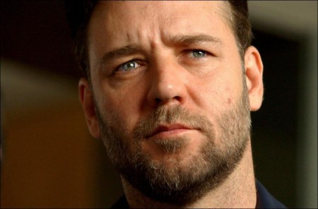 Russell Crowe signed up for Les Miserables
