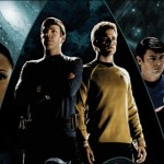 J.J. Abrams is directing Star Trek 2